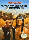 Cowboy Kid (Nintendo Entertainment System)