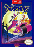 Darkwing Duck (Nintendo Entertainment System)