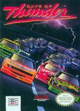 Days of Thunder (Nintendo Entertainment System)