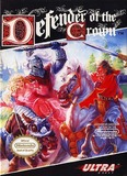 Defender of the Crown (Nintendo Entertainment System)