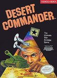 Desert Commander (Nintendo Entertainment System)