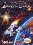 Destination: Earthstar (Nintendo Entertainment System)