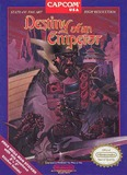 Destiny of an Emperor (Nintendo Entertainment System)