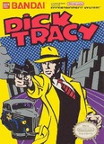 Dick Tracy (Nintendo Entertainment System)