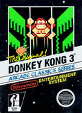 Donkey Kong 3 (Nintendo Entertainment System)