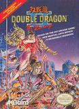 Double Dragon II: The Revenge (Nintendo Entertainment System)