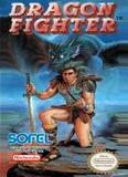 Dragon Fighter (Nintendo Entertainment System)