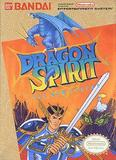 Dragon Spirit (Nintendo Entertainment System)