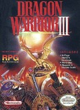 Dragon Warrior III (Nintendo Entertainment System)