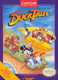 Duck Tales (Nintendo Entertainment System)