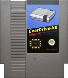 Everdrive N8 (Nintendo Entertainment System)