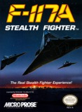 F-117A Stealth Fighter (Nintendo Entertainment System)