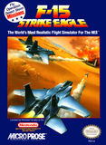 F-15 Strike Eagle (Nintendo Entertainment System)