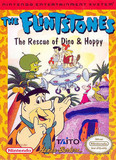 Flintstones: The Rescue of Dino and Hoppy, The (Nintendo Entertainment System)