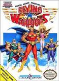 Flying Warriors (Nintendo Entertainment System)