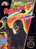 Friday the 13th (Nintendo Entertainment System)