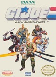 G.I. Joe: A Real American Hero (Nintendo Entertainment System)