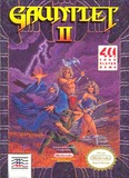 Gauntlet II (Nintendo Entertainment System)