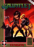 Gauntlet (Nintendo Entertainment System)