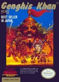 Genghis Khan (Nintendo Entertainment System)