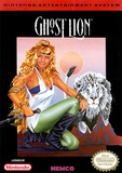 Ghost Lion (Nintendo Entertainment System)
