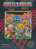 Ghosts 'n Goblins (Nintendo Entertainment System)