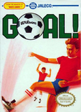 Goal! (Nintendo Entertainment System)