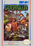 Guerrilla War (Nintendo Entertainment System)
