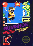Gumshoe (Nintendo Entertainment System)