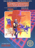 Gun Smoke (Nintendo Entertainment System)