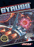 Gyruss (Nintendo Entertainment System)
