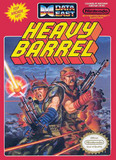 Heavy Barrel (Nintendo Entertainment System)