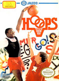 Hoops (Nintendo Entertainment System)