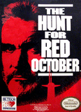 Hunt for Red October, The (Nintendo Entertainment System)