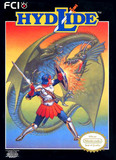 Hydlide (Nintendo Entertainment System)