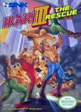 Ikari III: The Rescue (Nintendo Entertainment System)