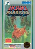 Ikari Warriors (Nintendo Entertainment System)