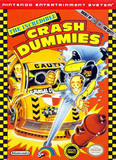 Incredible Crash Dummies, The (Nintendo Entertainment System)