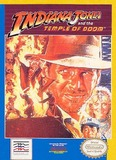 Indiana Jones and the Temple of Doom (Nintendo Entertainment System)