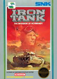 Iron Tank (Nintendo Entertainment System)