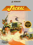 Jackal (Nintendo Entertainment System)