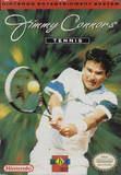 Jimmy Connors' Tennis (Nintendo Entertainment System)