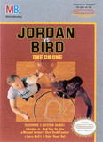 Jordan vs. Bird: One on One (Nintendo Entertainment System)