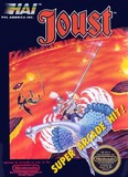 Joust (Nintendo Entertainment System)