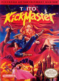 Kick Master (Nintendo Entertainment System)