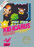 Kid Icarus (Nintendo Entertainment System)