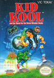 Kid Kool (Nintendo Entertainment System)