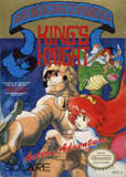King's Knight (Nintendo Entertainment System)