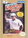 Lee Trevino's Fighting Golf (Nintendo Entertainment System)