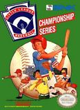 Little League Baseball: Championship Series (Nintendo Entertainment System)